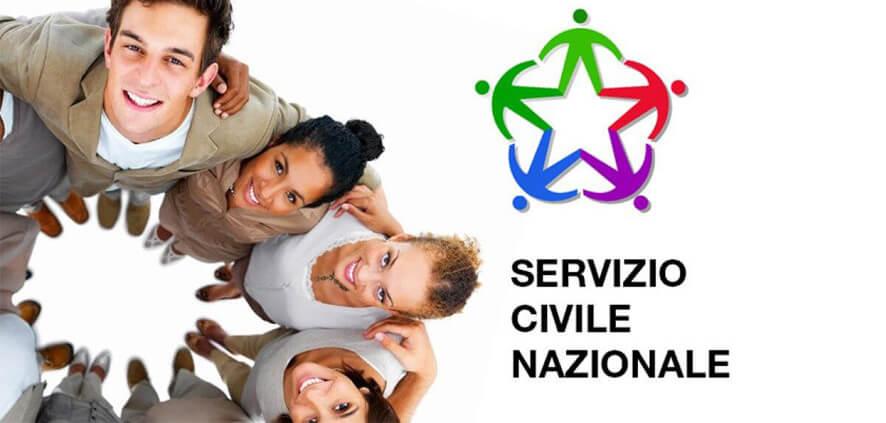 Graduatoria definitiva progetto di Servizio Civile